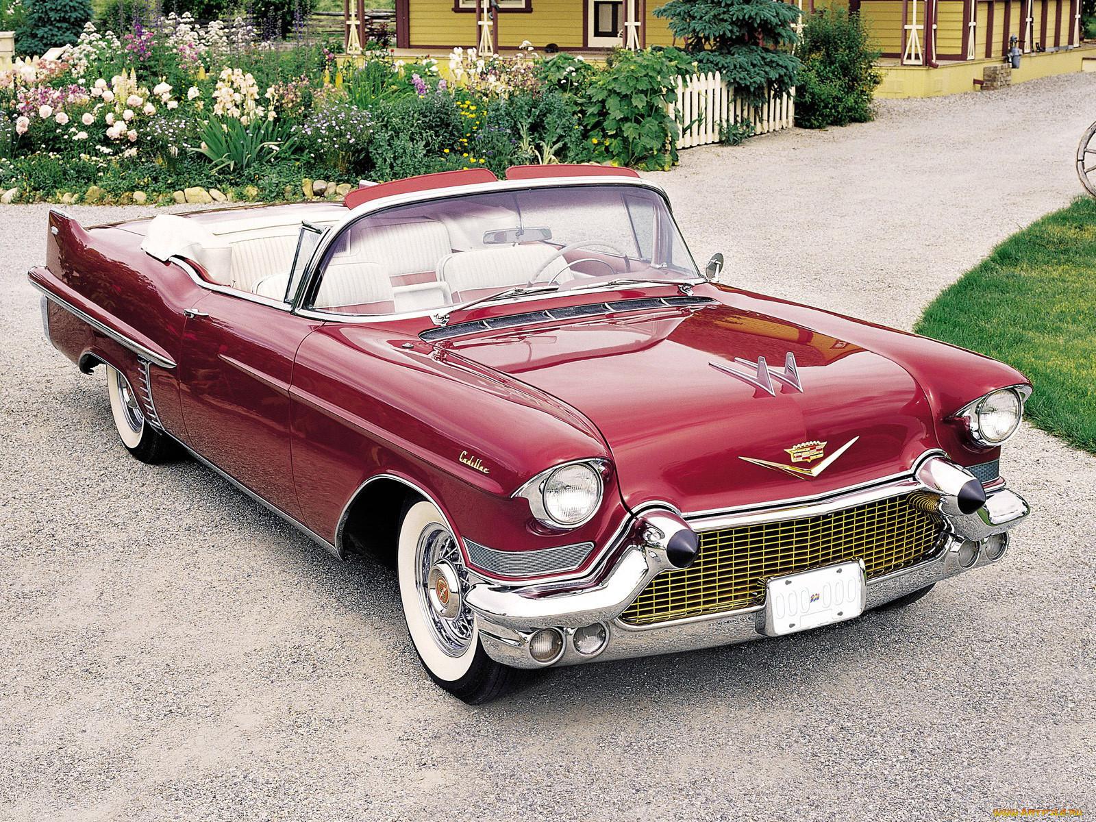 Кабриолет фото машины старый